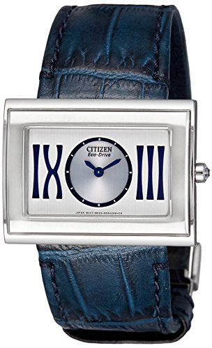 Citizen EW9050-09A  Analog Watch For Unisex