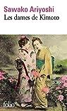 Les dames de Kimoto par Ariyoshi