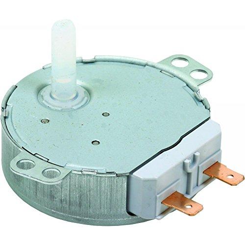 Panasonic Antennen-Motor Typ M2CK34AA12 für Mikrowelle