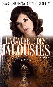 """Afficher """"La galerie des jalousies n° 3"""""""
