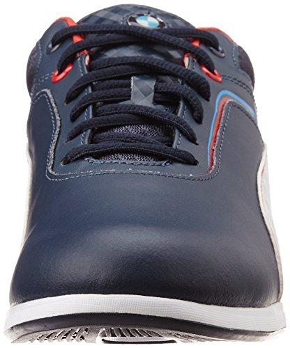 Puma BMW MS ignis NM Herren Sneaker Blau - Blau (Blue)