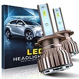 EASY EAGLE H7 LED 10800LM Lampadine 12V 6000K