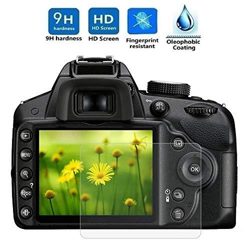 Electrónica Rey Protector Pantalla Nikon D3200 -