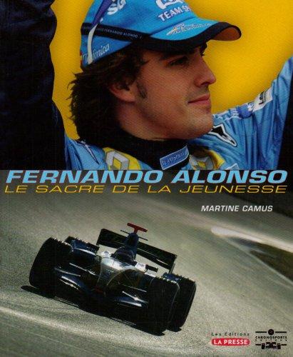 Fernando Alonso : Le sacre de la jeunesse