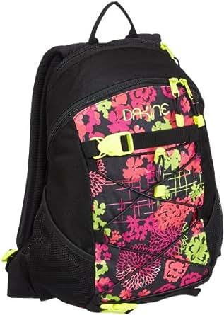 Dakine Girls Rucksack Wonder Pack, Floralescent, Ca. 15 L, 8210-043_2609