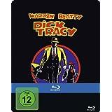 Dick Tracy - Steelbook