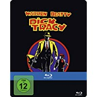 Dick Tracy - Steelbook