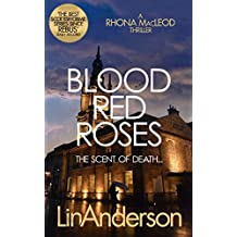 Blood Red Roses (Rhona MacLeod Prequel to Book 1)