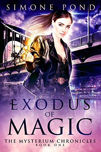 exodus-of-magic-the-mysterium-chronicles-book-1-english-edition