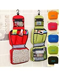Travel Your Life Bag Travel Pouch Folding Wash Bag COSMETIC Green