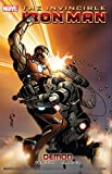 Image de Invincible Iron Man Vol. 9: Demon