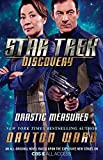 An original novel based upon the explosive new Star Trek TV series on CBS All Access!It is 2246, ten years prior to the Battle at the Binary Stars, and an aggressive contagion is ravaging the food supplies of the remote Federation colony Tarsus IV an...