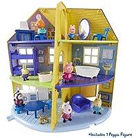 Peppa Pig 06384Peppa de la familia casa de juguete