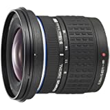Olympus Zuiko Digital Objectif zoom grand angle 9 mm 18 mm f/4.0-5.6 ED Four Thirds