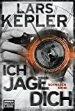 Ich Jage Dich by Lars Kepler (2016-04-01)
