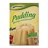 5er Pack Komet Pudding Bananen-Geschmack zum Kochen Puddingpulver Dessert Puddingdessert