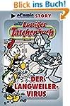 Der Langweiler-Virus: Lustiges Tasche...