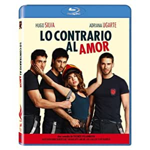 The Opposite of Love (2011) ( Lo contrario al amor ) [ Origine Espagnole, Sans Langue Francaise ] (Blu-Ray)