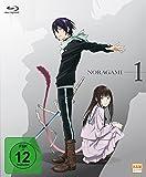 Noragami Episode 01-06 (Digipack kostenlos online stream