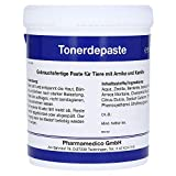 TONERDE Paste vet. 1 kg Paste