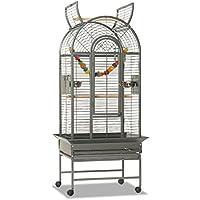 Montana Cages | Käfig, Voliere Haiti - Antik für Großsittiche und Papageien