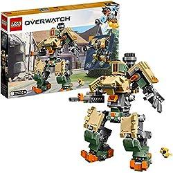LEGO Overwatch Giocattolo,, 75974