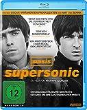 Oasis: Supersonic kostenlos online stream