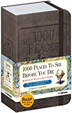 1000 Places to see before you die > G E S C H E N K A U S G A B E: Die neue Lebensliste für den Weltreisenden (Buch + E-Book)