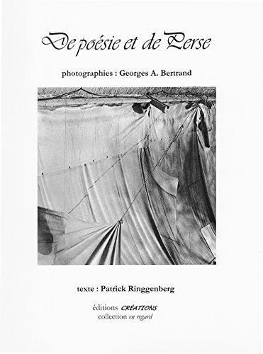 De poésie et de Perse