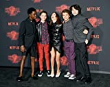 Stranger Things (Season 2 Premier) Das Main Finn Wolfhard