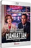 Trois chambres à Manhattan [Blu-ray]