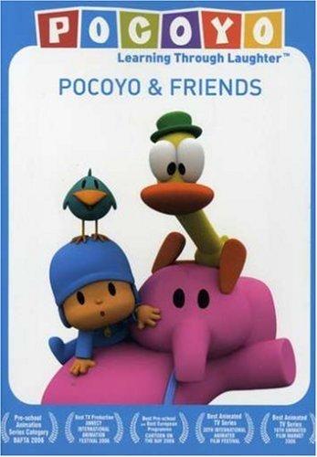 Pocoyo: Pocoyo and Friends by Pocoyo