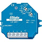 Eltako Funk-Stromstossrelais, FSR61-230V Funkaktor -