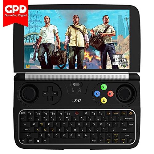 GPD WIN 2 Mini Handheld Video Game Console Gameplayer 6
