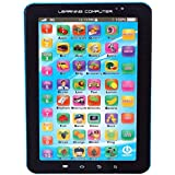 RADHE P1000 Kids Function Educational Learning Tablet Computer Toy For Kids (Assorted Color)