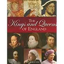 The Kings and Queens of England by Ian Crofton (2007-02-04)