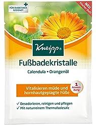 Kneipp Fußbadekristalle, 12er Pack (12 x 40 g)
