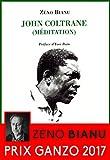 John Coltrane (méditation) (Poésie)