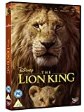 Disney's The Lion King [DVD] [2019] only £9.99 on Amazon