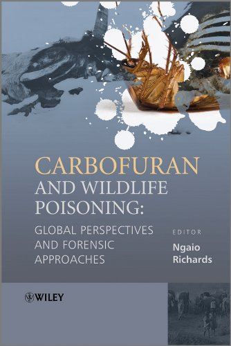 Carbofuran And Wildlife Poisoning: Global Perspectives And Forensic Approaches por Ngaio Richards epub