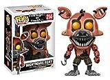 POP! Vinilo - Games: FNAF: Nightmare Foxy