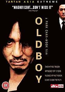 Oldboy (1 Disc) [2003] [DVD]