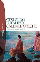 Calende greche (Tascabili. Saggi) (Italian Edition)