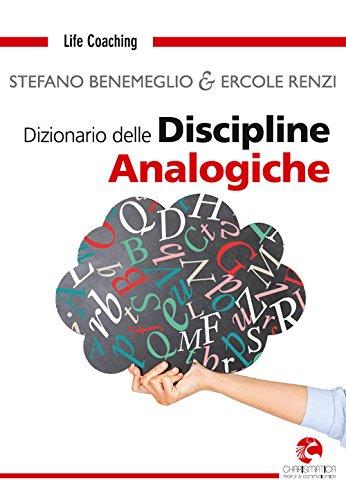 Dizionario delle discipline analogiche
