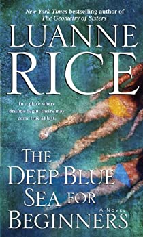 The Deep Blue Sea for Beginners (Newport, Rhode Island) von [Rice, Luanne]