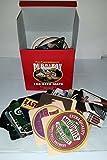 100 juego de posavasos para cerveza en caja regalo de coleccionista