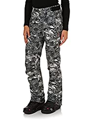 Protest Asphalt Adriana Womens Snowboarding Pants