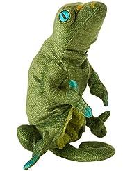 Daphne's Gecko - Funda creativa para palos de golf, color verde