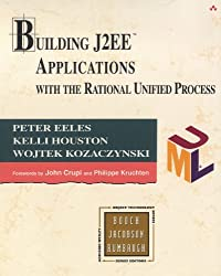 Building J2EE Applications with the Rational Unified Process (Addison-Wesley Object Technology (Paperback))