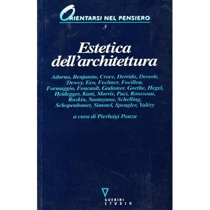 Estetica Dell'architettura